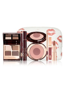 Charlotte Tilbury The Sophisticate Look Set (USD $239 Value)