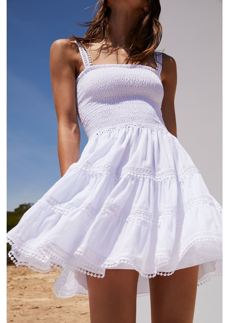 Charo Ruiz Ibiza Stelle Short Dress