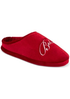 Charter Club Believe Clog Slippers, Created for Macy's