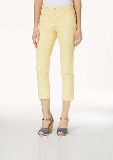 Charter Club Bristol Capri Jeans, Only at Macy's