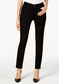 Charter Club Bristol Embellished Ankle Skinny Jeans, Only at Macy's