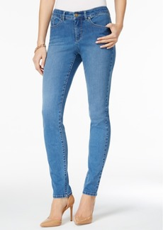Charter Club Flawless Stretch Bristol Skinny Jeans, Only at Macy's