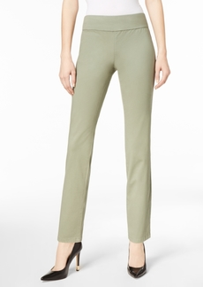 Charter Club Cambridge Pull-On Skinny-Leg Jeans, Created for Macy's