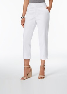 Charter Club Capri Pants, Only at Macy's
