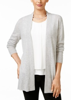 Charter Club Cashmere Duster Cardigan, Only at Macy's
