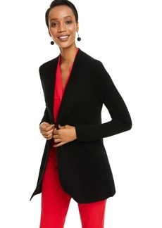 Charter Club Cashmere Duster Sweater, Created for Macy's