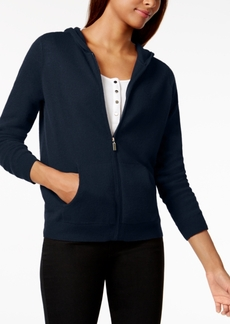 Charter Club Cashmere Hoodie, Only at Macy's