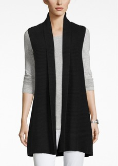 Charter Club Cashmere Sweater Vest, Only at Macy's