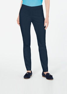Charter Club Chelsea Stretch Twill Pants, Created for Macy's