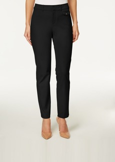 Charter Club Coin Pocket Slim Ankle Pant, Only at Macy's