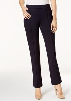 Charter Club Slim-Leg Pants, Created for Macy's