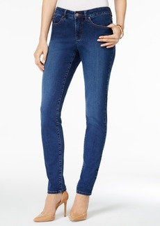 Charter Club Flawless Stretch Bristol Skinny Jeans, Created for Macy's