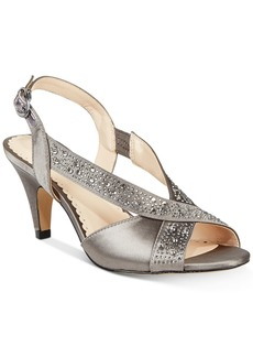 Charter Club Haffair Dress Sandals, Created for Macy's Women's Shoes