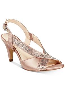 Charter Club Haffair Dress Sandals, Created for Macy's Women's Shoes