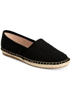Charter Club Joeey Espadrille Flats, Created For Macy's Women's Shoes