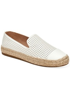 Charter Club Jonii Espadrille Flats, Created for Macy's Women's Shoes