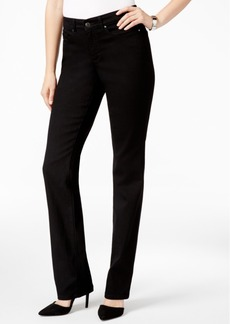 Charter Club Lexington Curvy-Fit Tummy-Control Pants, Only at Macy's