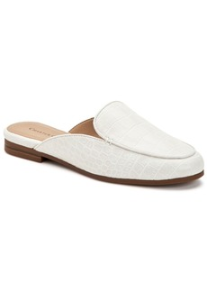 Charter Club Melliee Slip-On Loafer Flats, Created for Macy's Women's Shoes
