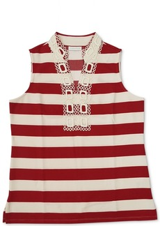 Charter Club Ottoman Tank Top, Created for Macy's