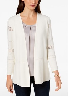 Charter Club Petite Cardigan, Created for Macy's