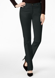 Charter Club Petite Lexington Corduroy Pants, Only at Macy's
