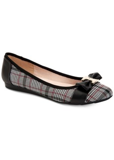 Charter Club Pimmas Ballet Flats, Created for Macy's Women's Shoes