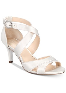 Charter Club Pollyan Strappy Dress Sandals, Created For Macy's Women's Shoes