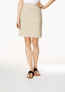 Charter Club Pull-On Skort, Only at Macy's