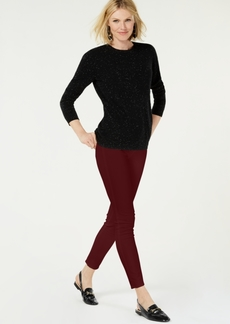 Charter Club Pure Cashmere Crewneck Sweater in Regular & Petite Sizes, Created for Macy's
