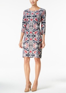 Charter Club Shift Dress, Only at Macy's
