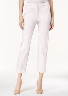 Charter Club Solid Capri Pants, Only at Macy's