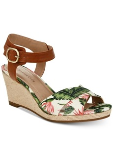 Charter Club Sonome Wedge Sandals, Created For Macy's Women's Shoes