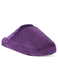 Charter Club Super Soft Slippers, Only at Macy's