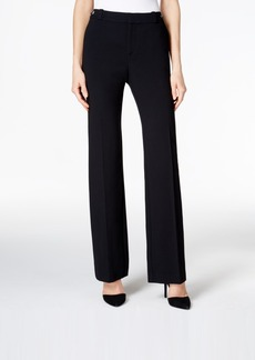 Charter Club Tab-Waist Tummy-Control Pants, Only at Macy's