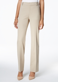 Charter Club Trousers, Only at Macy's