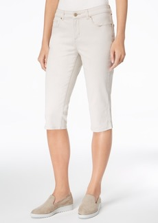 Charter Club Tummy-Control Skimmer Jeans, Created for Macy's