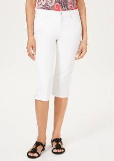 Charter Club Tummy Control Skimmer Jeans, Created for Macy's