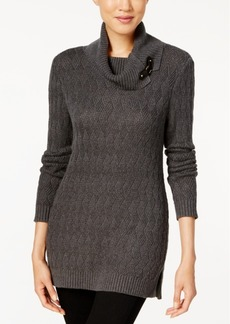 Charter Club Turtleneck Sweater, Only at Macy's