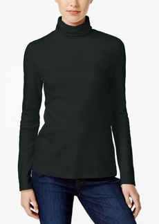 Charter Club Turtleneck Top, Only at Macy's