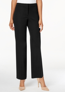 Charter Club Wide-Leg Cropped Pants, Only at Macy's