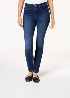Charter Club Windham Tummy-Control Skinny Jeans, Created for Macy's