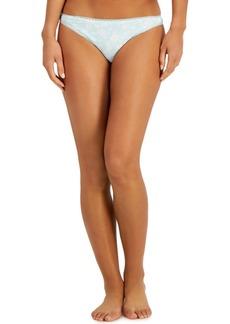 Charter Club Women's Cotton Bikini Underwear, Created for Macy's