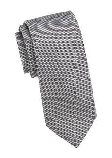 Charvet Classic Silk Tie