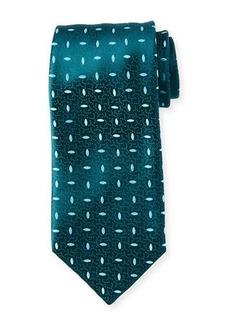 Charvet Rice Beans Silk Tie