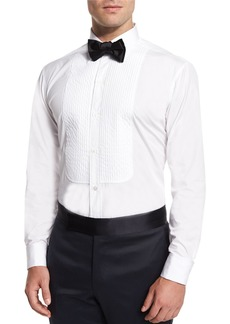 Charvet Silk Bow Tie