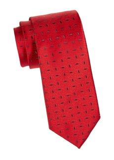 Charvet Silk Dash Tie