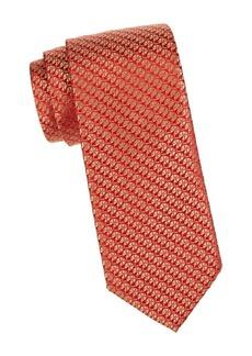 Charvet Silk Petal Tie