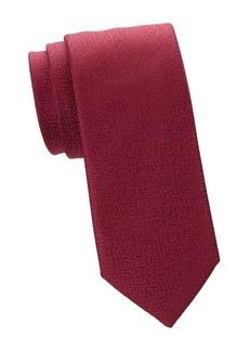 Charvet Mélange Silk Tie