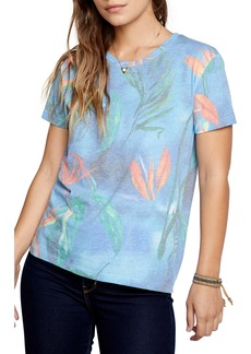 Chaser Birds of Paradise Graphic Tee