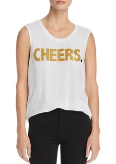 CHASER Cheers Tank